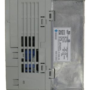 Back View - Benshaw RSI-001-SS-2C Variable Frequency Drive